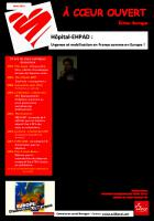 A coeur ouvert - Edition Bretagne - mars 2019