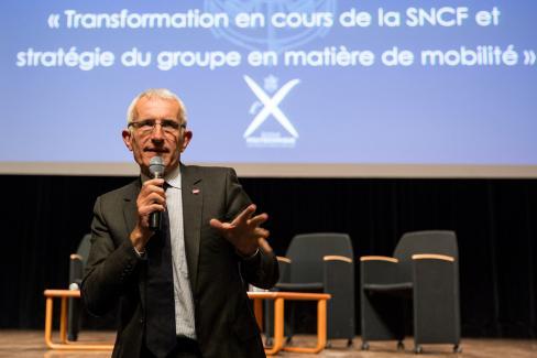 SNCF : Direction et gouvernement, le duo infernal, fossoyeur du rail public